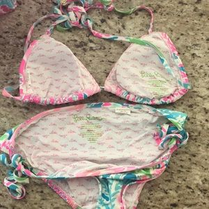Lilly Pulitzer Swim - Lilly Pulitzer Bikini